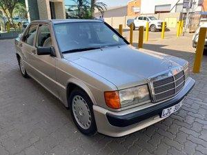 1987 Mercedes 190E 2.3 16V Cosworth 80k Mls SUPERB