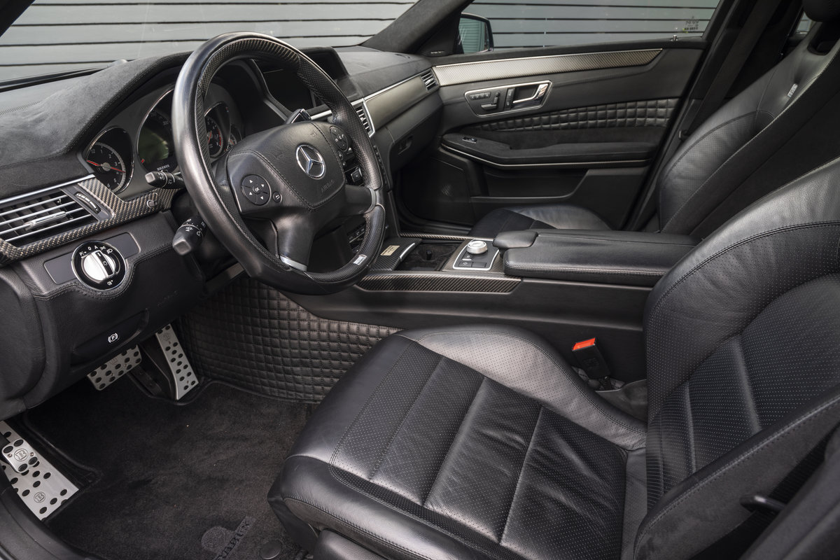2009 V12 BRABUS LHD COST NEW 498K Euros  For Sale (picture 10 of 24)