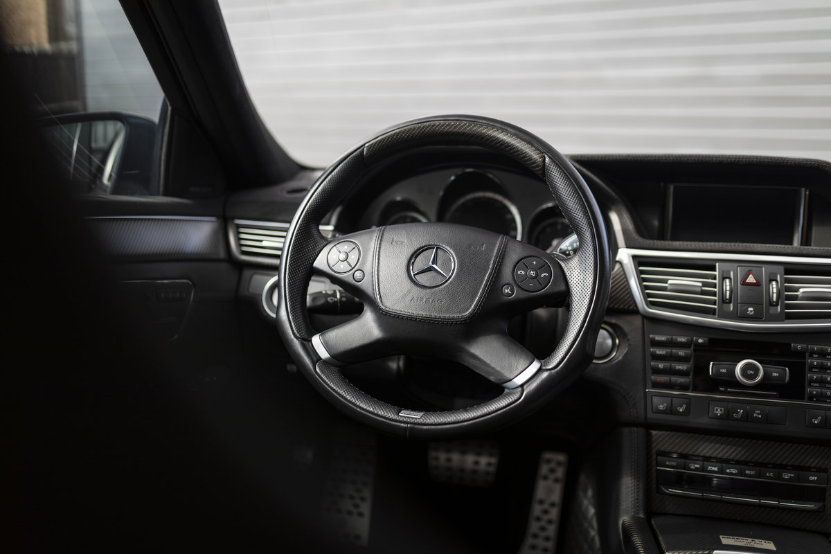 2009 V12 BRABUS LHD COST NEW 498K Euros  For Sale (picture 13 of 24)