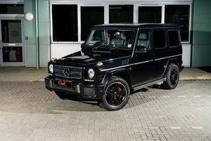 2013 Mercedes G63 AMG For Sale
