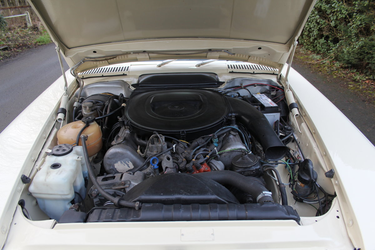 1979 Mercedes Benz 350SL, 66K Miles, FSH, 48K Spent For Sale (picture 17 of 23)