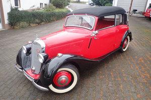 1937 Mercedes-Benz 170 V Cabriolet For Sale