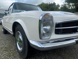 1964 Mercedes Benz 230SL Pagoda For Sale