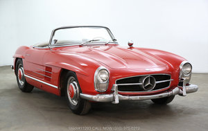 1961 Mercedes-Benz 300SL For Sale