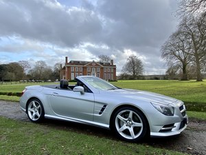 2014 SL500 For Sale
