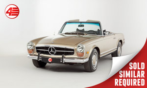 Picture of 1970 Mercedes 280SL Pagoda /// Superb /// Freshly Serviced SOLD