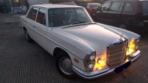 1969 Mercedes w108 280se ex California car For Sale