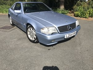 1994 SL500 For Sale