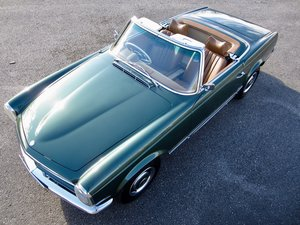1967 Mercedes 230SL  For Sale