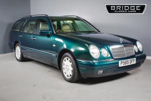 1997 Mercedes E320 Elegance auto estate For Sale