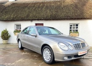 2003 Stunning low mileage 56700 fsh