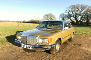 Mercedes 450 SE 1979 For Sale