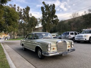 Picture of 1965 Mercedes-Benz 220SE SOLD