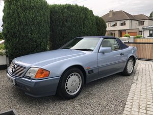 1991 Absolutely Stunning SL 300-24 - DEPOSIT TAKEN***