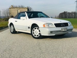 Picture of 1994 MERCEDES BENZ SL 320 - *ASI*