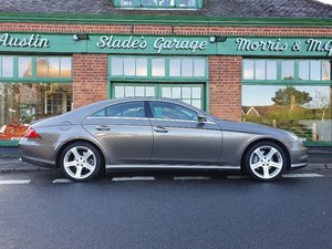 Picture of 2006 Mercedes-Benz CLS 500 AMG  SOLD