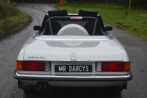 Picture of 1972 Mercedes 350SL Rally prepared SOLD