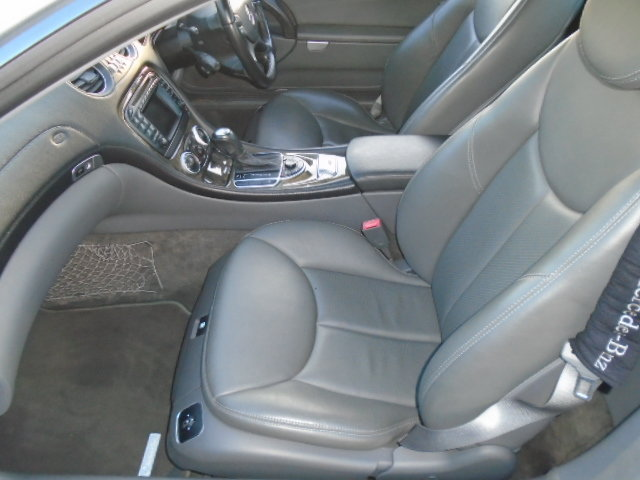 2003 Mercedes SL500 Convertible. Genuine 65000 Miles.REDUCED For Sale (picture 6 of 6)