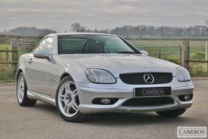 Picture of 2003 Mercedes Benz SLK 32 AMG  For Sale