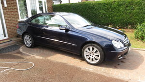 Picture of 2006 CLK 350 ELEGANCE AUTO SOLD