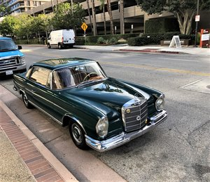 Picture of 1964 MERCEDES-BENZ 220SE SOLD