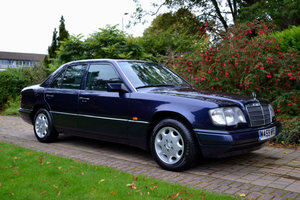 1995 Mercedes-Benz E280 (W123) For Sale by Auction