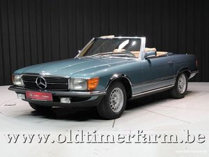 1980 Mercedes-Benz 280SL R107 '80 For Sale