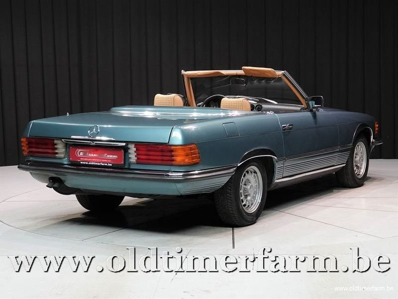 1980 Mercedes-Benz 280SL R107 '80 For Sale (picture 2 of 6)