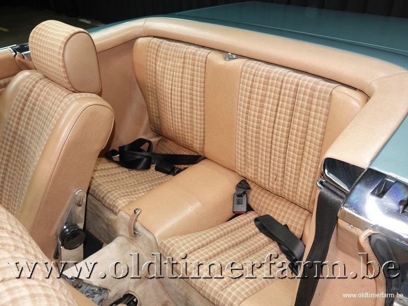 1980 Mercedes-Benz 280SL R107 '80 For Sale (picture 5 of 6)