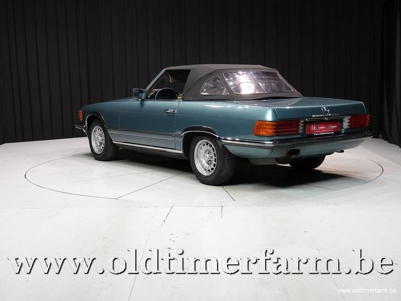 1980 Mercedes-Benz 280SL R107 '80 For Sale (picture 6 of 6)