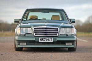 1994 Mercedes W124 E280 'AMG'