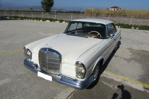 Mercedes 300SE Coupe  auto