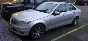 2010 Mercedes C Class 1.8 C250 BlueEFFICIENCY CGI For Sale
