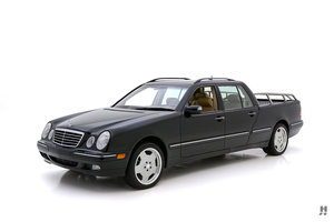 2000 MERCEDES-BENZ E320 CUSTOM PICKUP For Sale