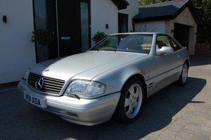 2000 SL320 V6 60000 MILES £10950 For Sale