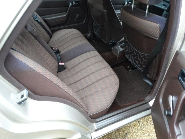 1991 MERCEDES 190E 1.8 AUTO For Sale (picture 6 of 6)