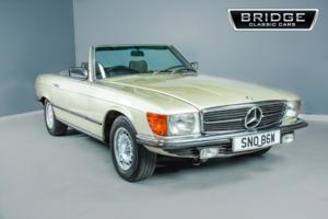1980 Mercedes-Benz 280SL For Sale