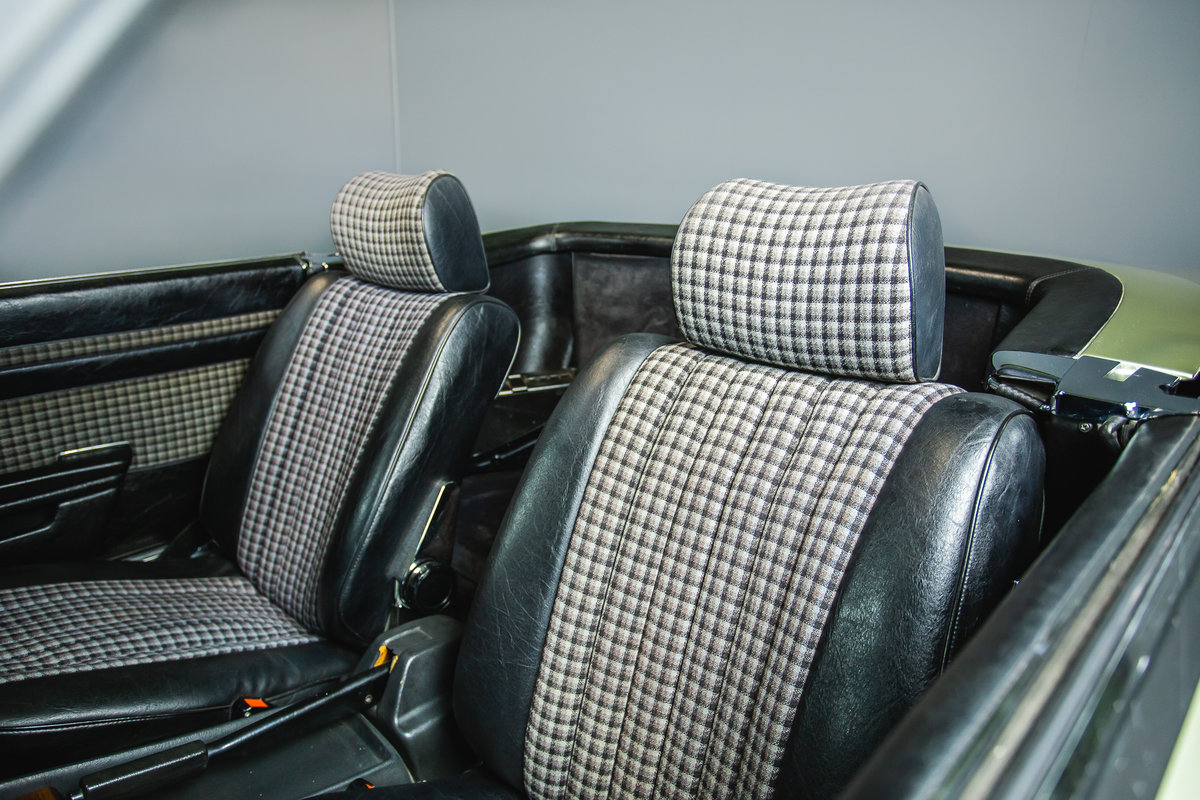 1980 Mercedes-Benz 280SL For Sale (picture 4 of 6)