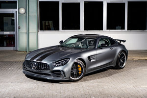 2019 Mercedes AMG GT-R For Sale