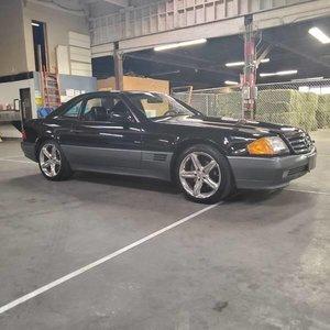 1994 Mercedes SL-Class SL 500 clean driver low miles $5.9k