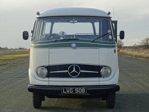 1964 Mercedes-Benz O 319 D