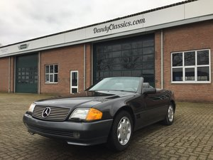 Picture of 1994 Mercedes SL320 R129 SOLD