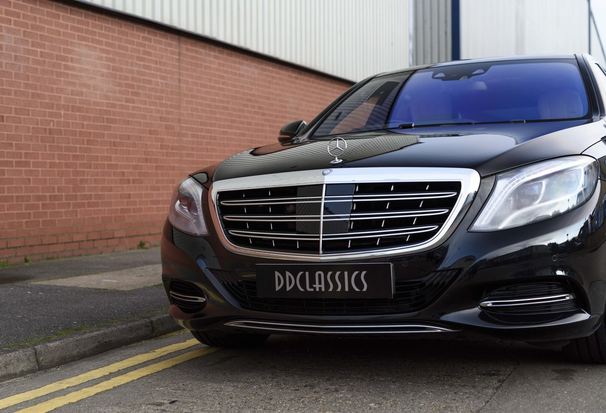 2015 Mercedes-Benz S600 Maybach (RHD) For Sale (picture 9 of 24)