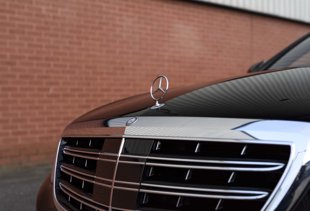 2015 Mercedes-Benz S600 Maybach (RHD) For Sale (picture 10 of 24)