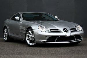 2005 Mercedes-Benz SLR McLaren LHD For Sale