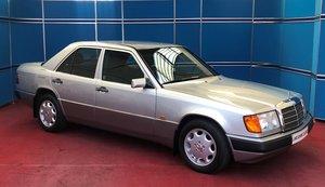 1992 Mercedes 230E Low Mileage