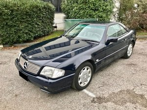 1992 Mercedes Benz - 300 SL Cat.24 Valve (R129) For Sale