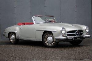 1958 Mercedes-Benz 190 SL LHD For Sale