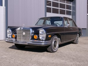 1968 Mercedes Benz 280SEL