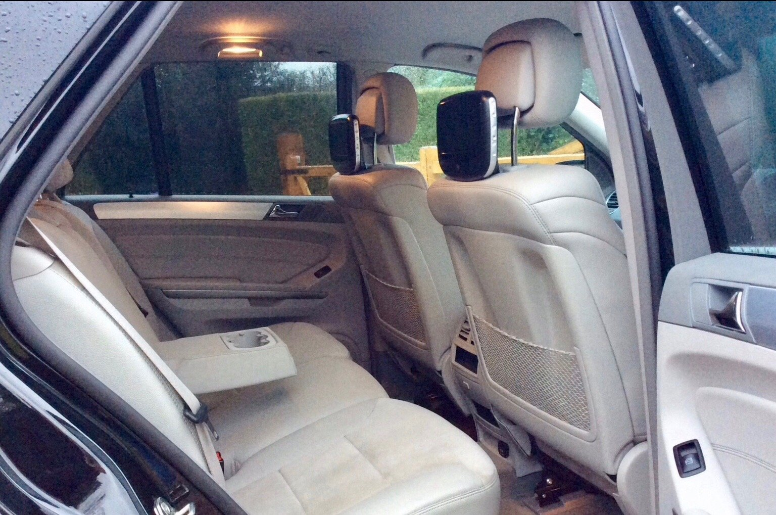 2010 MERCEDES ML 350 CDI SPORT  For Sale (picture 5 of 6)